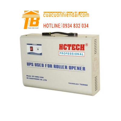 Bộ lưu điện cửa cuốn HCTECH RT550