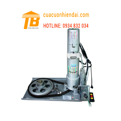 Motor cửa cuốn Hualin HL-800KG-1P