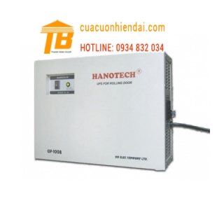 Bình lưu điện cửa cuốn Hanotech 800VA