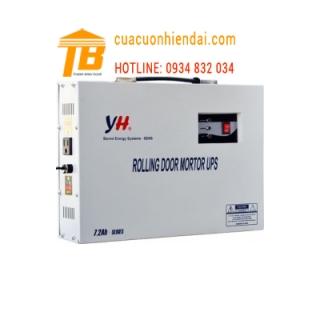 Bình lưu điện cửa cuốn YH T-600-2B
